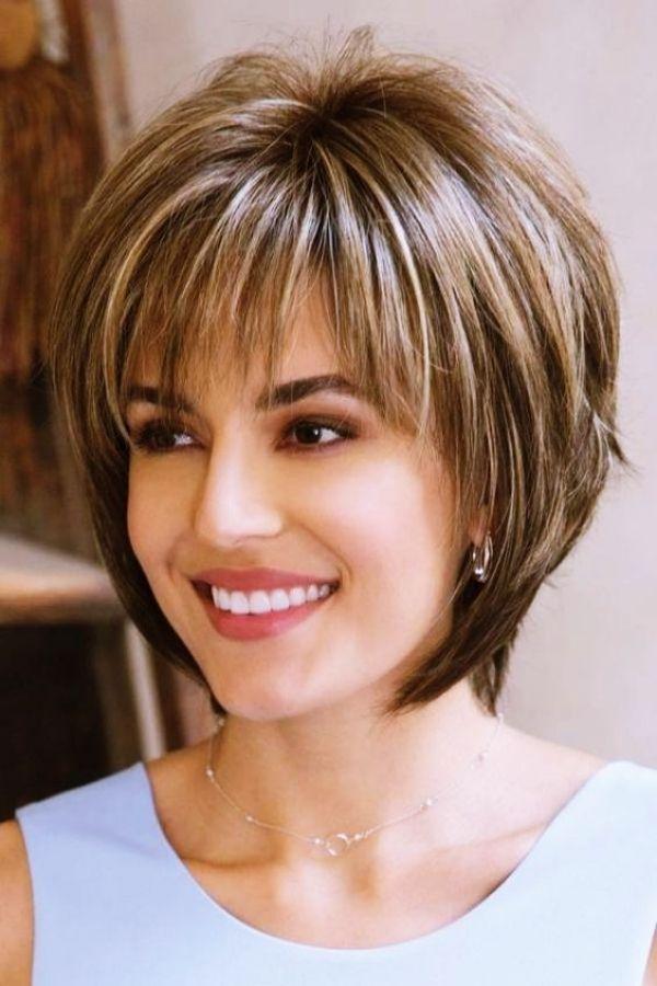 Frisuren fur dunnes haar ab 40