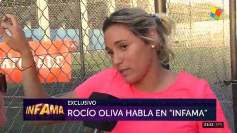 PrimiciasYa.com ✨'s photo on Rocío Oliva