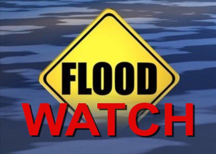 Arkansas DOT's photo on Flood Watch