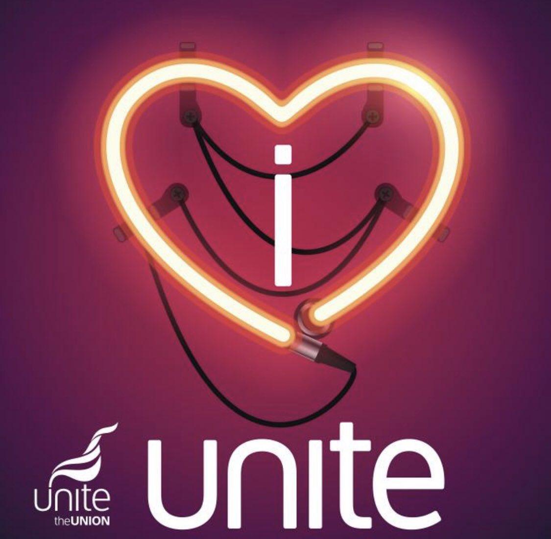 TCXUnite's photo on #HeartUnions