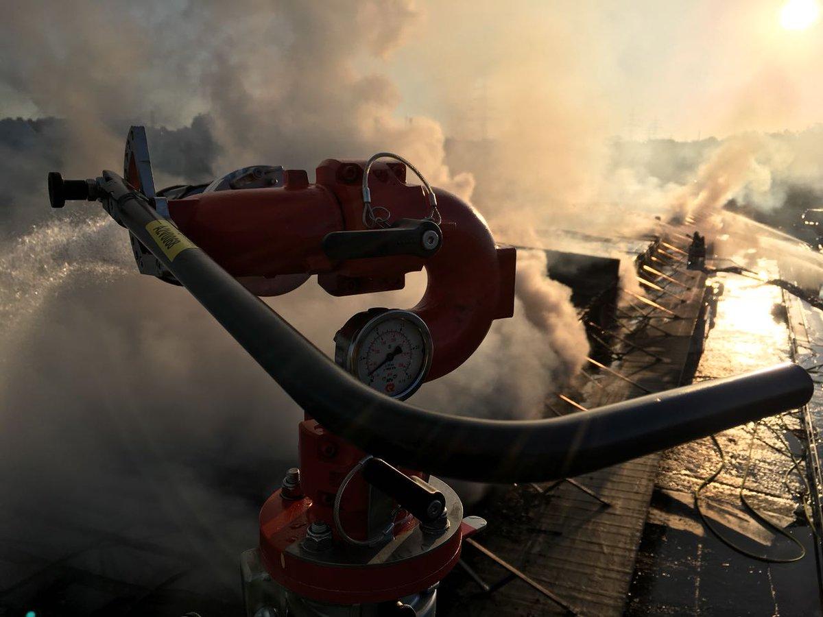 Feuerwehr GE's photo on Einsätze