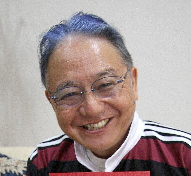 ライブドアニュース's photo on 松倉悦郎