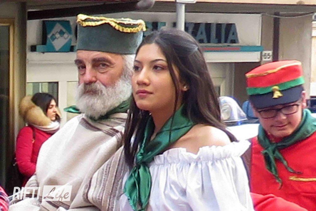 Rieti Life's photo on Garibaldi