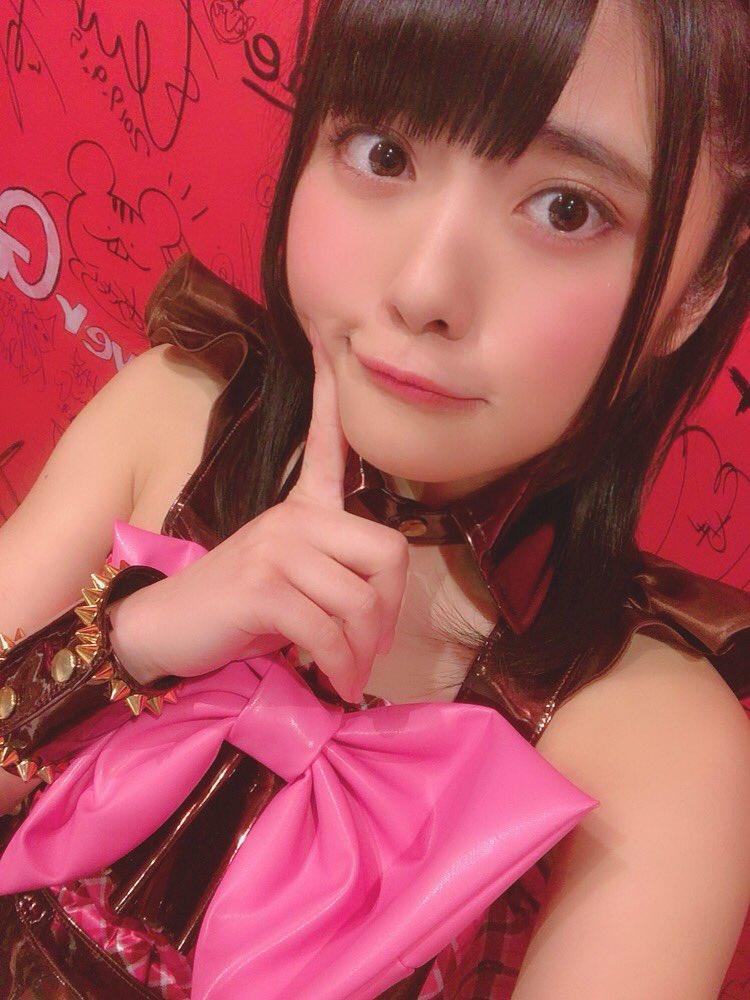 岡田 彩夢@虹のコンキスタドール's photo on Okada