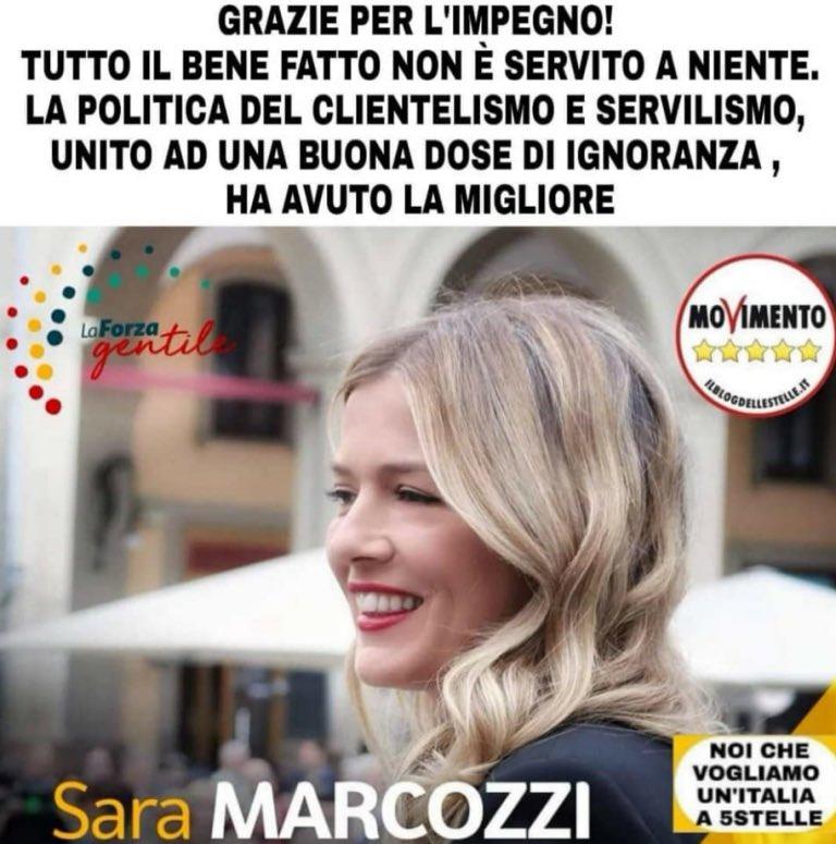 Antonio Golfari's photo on #Marcozzi