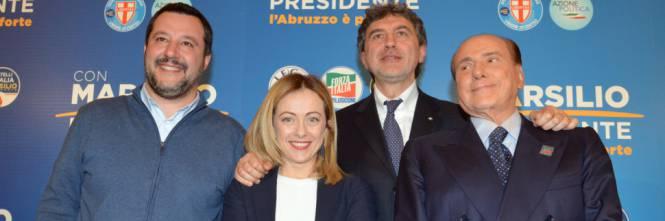 ilGiornale's photo on #Marsilio