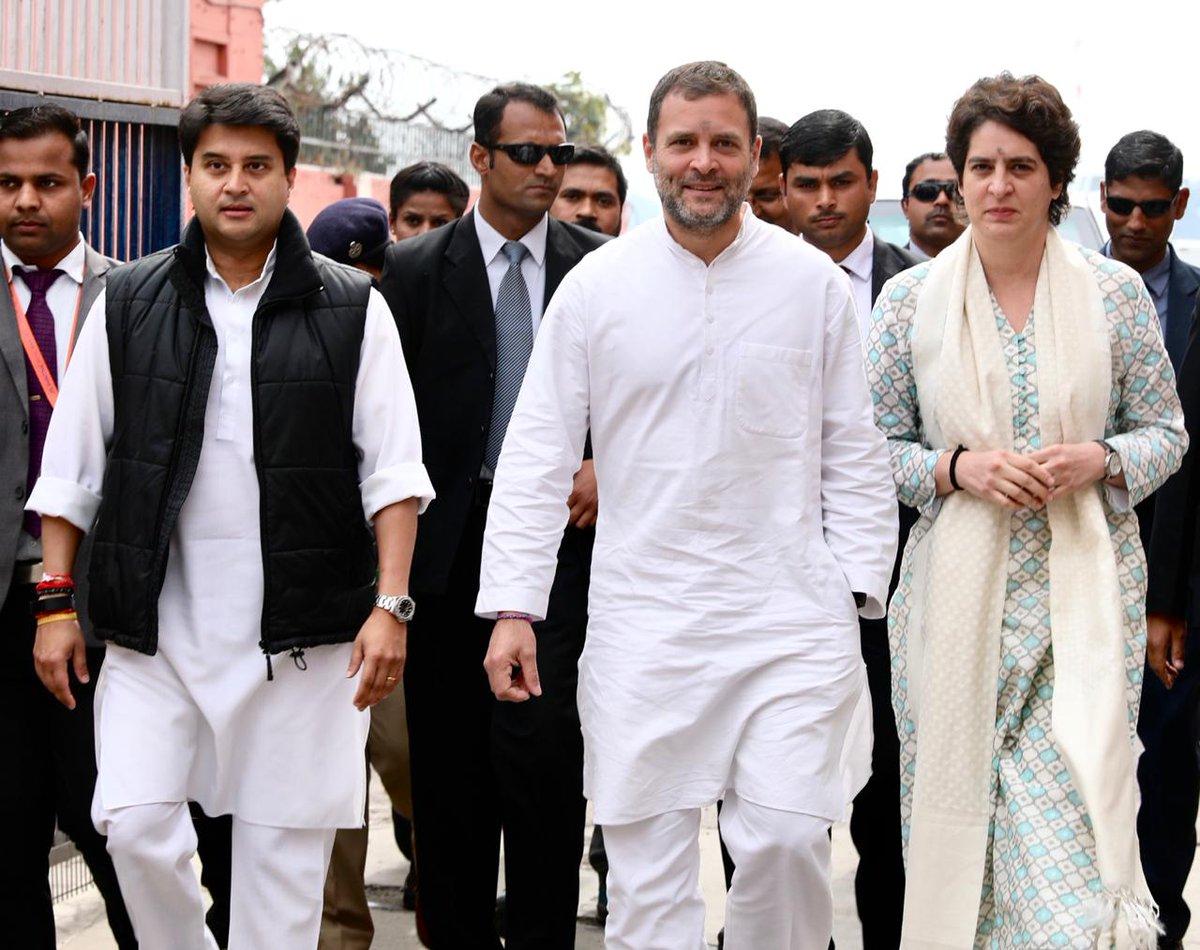Telangana Congress's photo on #NayiUmeedNayaDesh