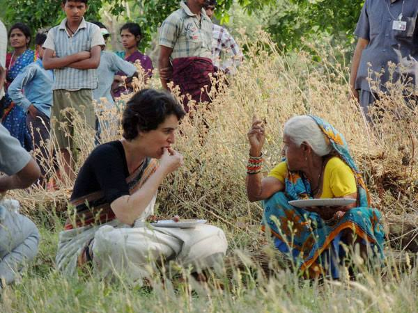 All India Mahila Congress's photo on #PriyankaGandhi