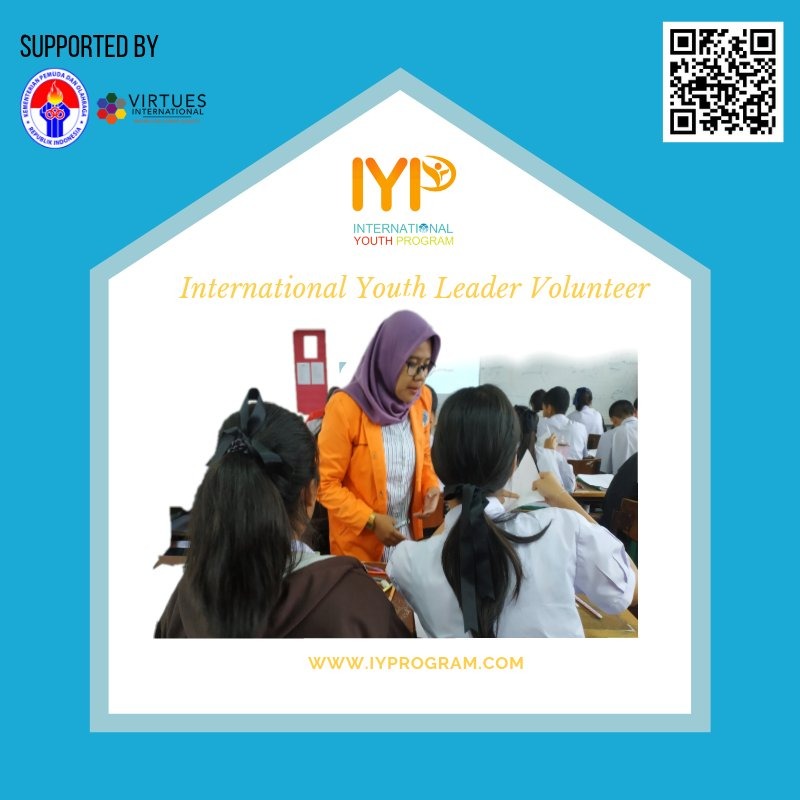 Education is the most powerful weapon which you can use to change the world     -Nelson Mandela-. I'm youth leader volunteer #GoToMalaysia #KemenporaIndonesia #iyprogrampic.twitter.com/R9JvKGKRCd