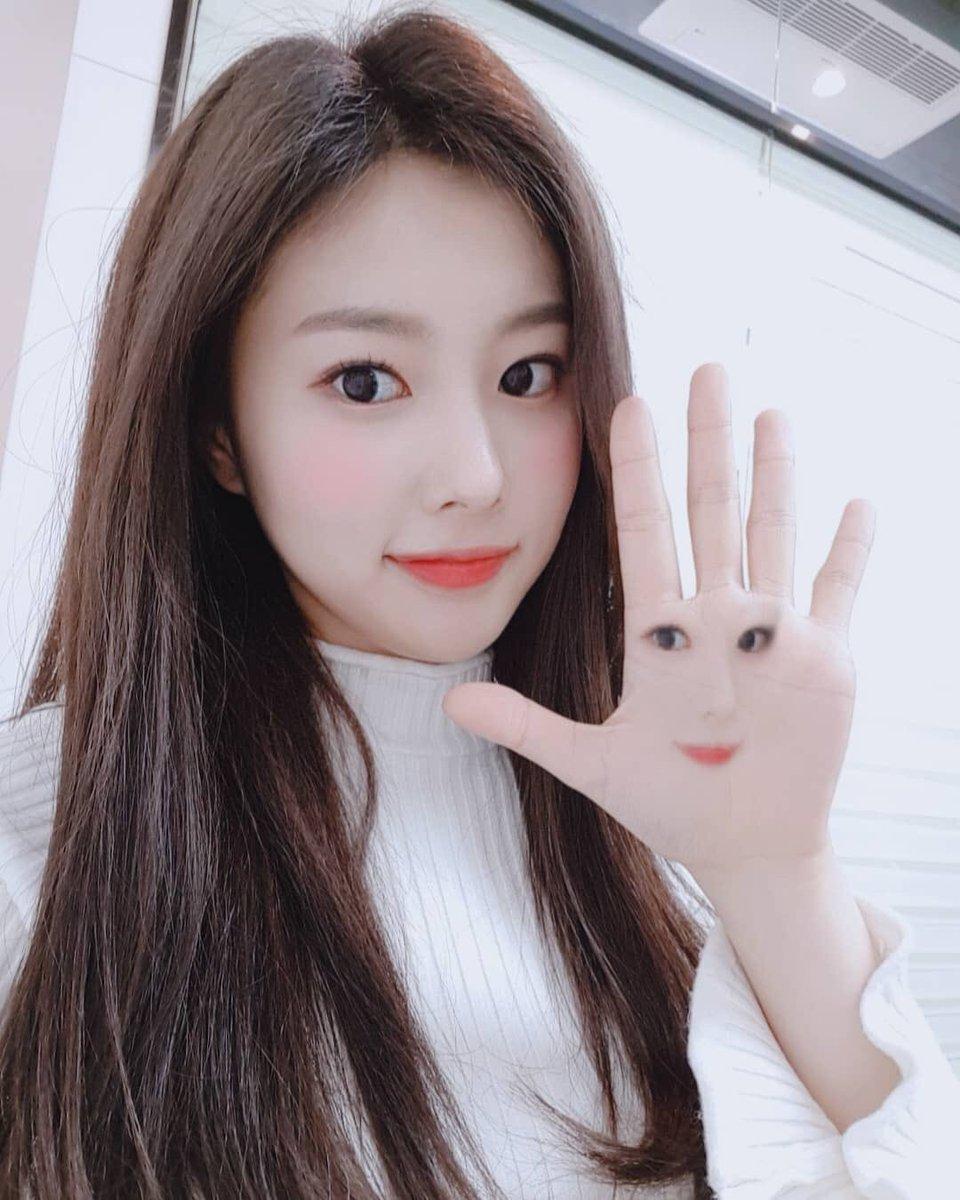 Hye Won International's photo on Hello Monday