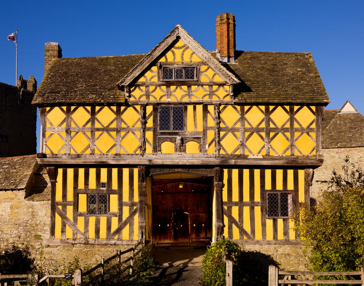 Historic England's photo on #BuildingsYouLove