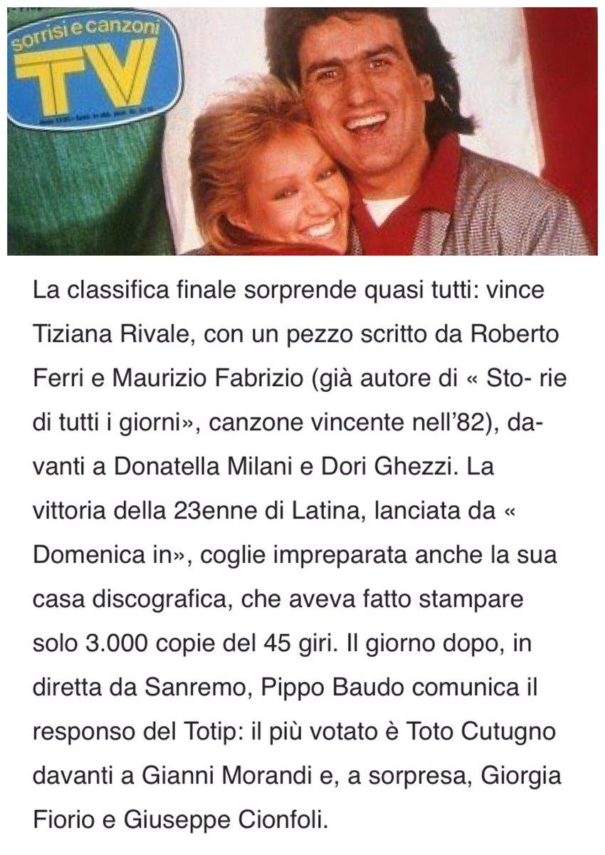 GaetaSpia's photo on #Sanremo2019