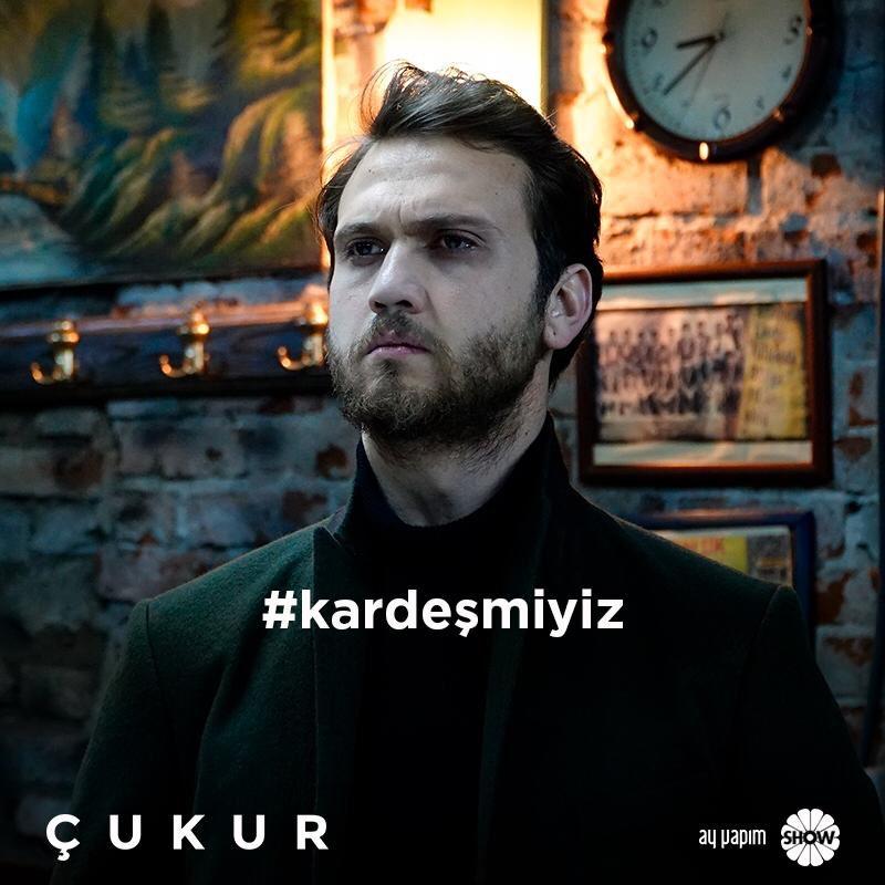 Çukur Dizi Resmi's photo on #kardeşmiyiz