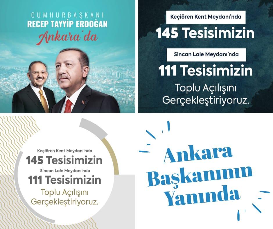 Mehmet ÖZHASEKİ #fan's photo on #AnkaraBaşkanınınYanında