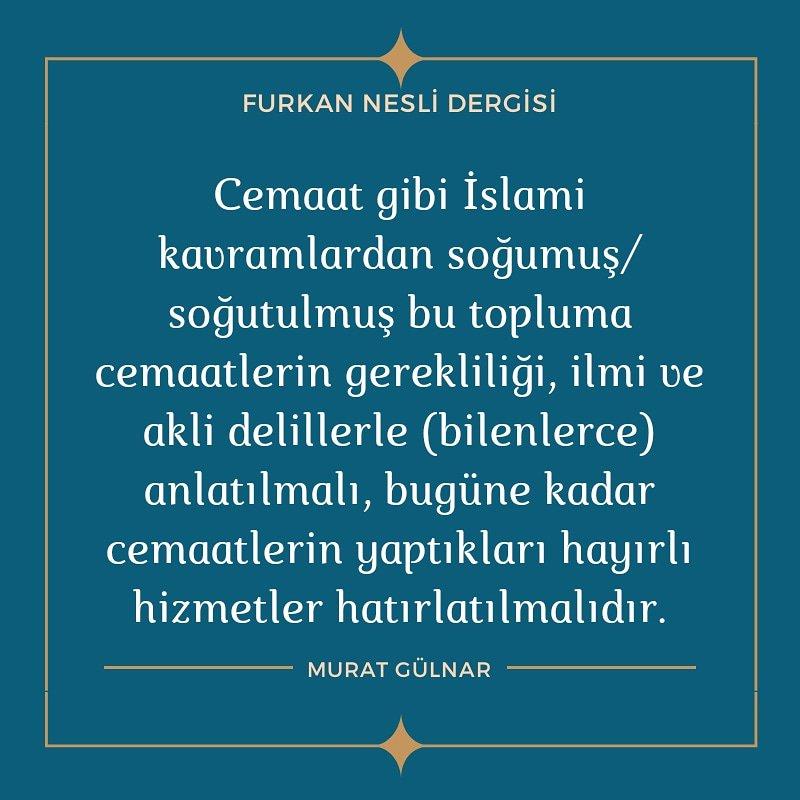 Furkan Derneği Konya's photo on #HayırlıHaftalar