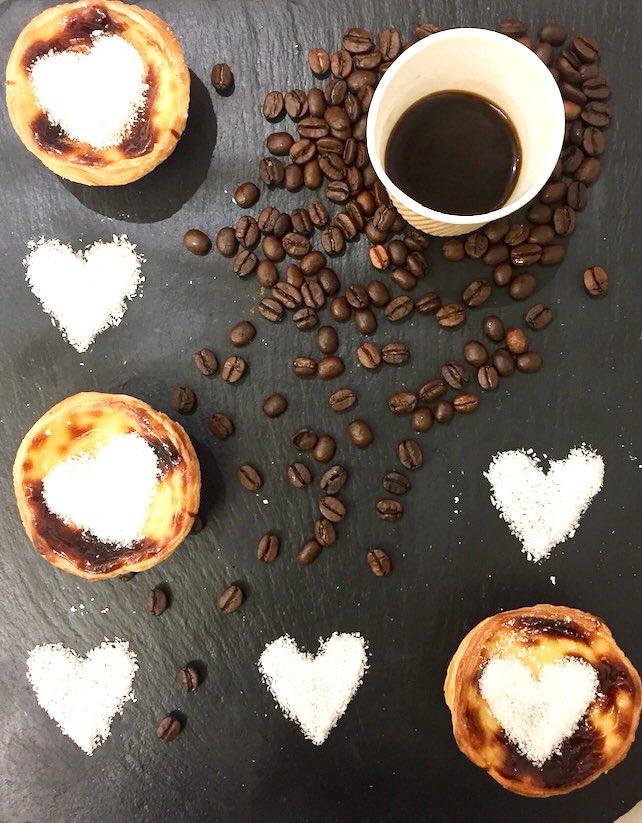 ♥ 𝐿𝑜𝓋𝑒 𝓎𝑜𝓊𝓇𝓈𝑒𝓁𝒻 𝒻𝒾𝓇𝓈𝓉 𝒶𝓃𝒹 𝑒𝓋𝑒𝓇𝓎𝓉𝒽𝒾𝓃𝑔 𝑒𝓁𝓈𝑒 𝓌𝒾𝓁𝓁 𝒻𝒶𝓁𝓁 𝒾𝓃𝓉𝑜 𝓁𝒾𝓃𝑒 ♥ #ValentinesDay #diadosnamorados #amor #love #coffee #espresso #mondaypasteisdenata #london #hammersmith #southkensington #soho #foodie #heart #coffeebeans