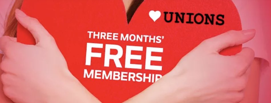 Andrew Pakes's photo on #HeartUnions