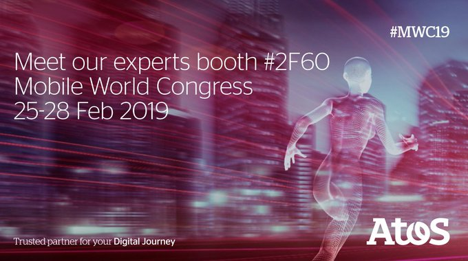 Discover our #DigitalByDesign innovations with @WordlineGlobal at #MWC19. Download our...