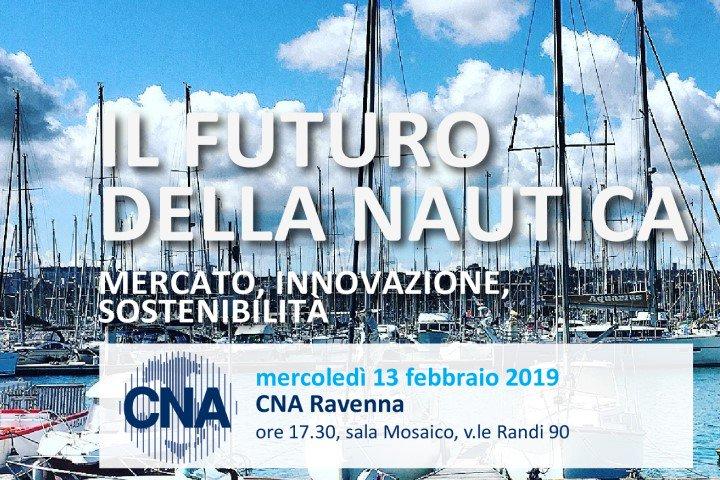 CNA Ravenna's photo on Mercoledì 13