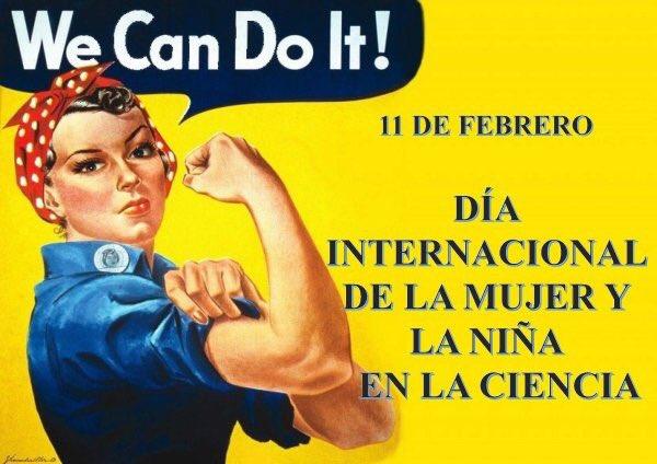 #mujeresenciencia's photo on #Niñas