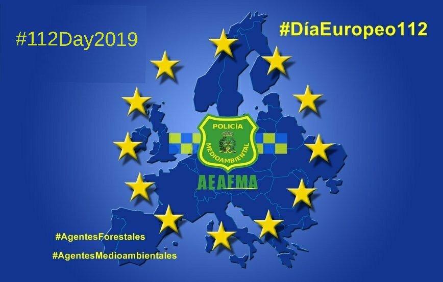 AEAFMA's photo on #DiaEuropeo112