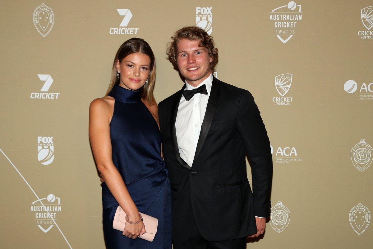 cricket.com.au's photo on will pucovski