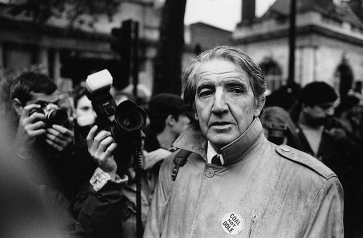 Tides Of History's photo on Dennis Skinner