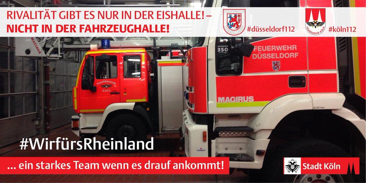 Feuerwehr Köln's photo on #köln112