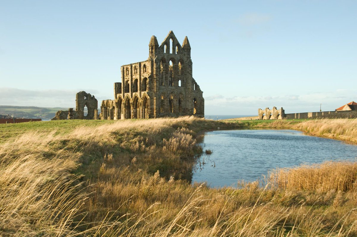 HE Yorkshire's photo on #BuildingsYouLove