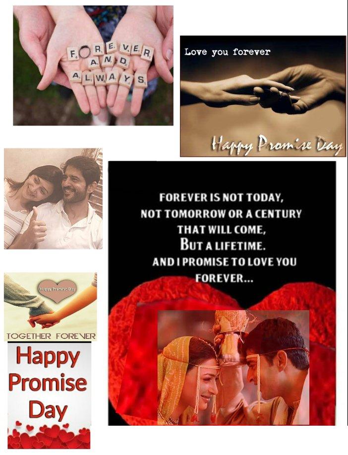 booklover's photo on #PromiseDay