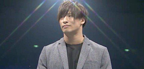 青空プロレスNEWS's photo on 飯伏幸太