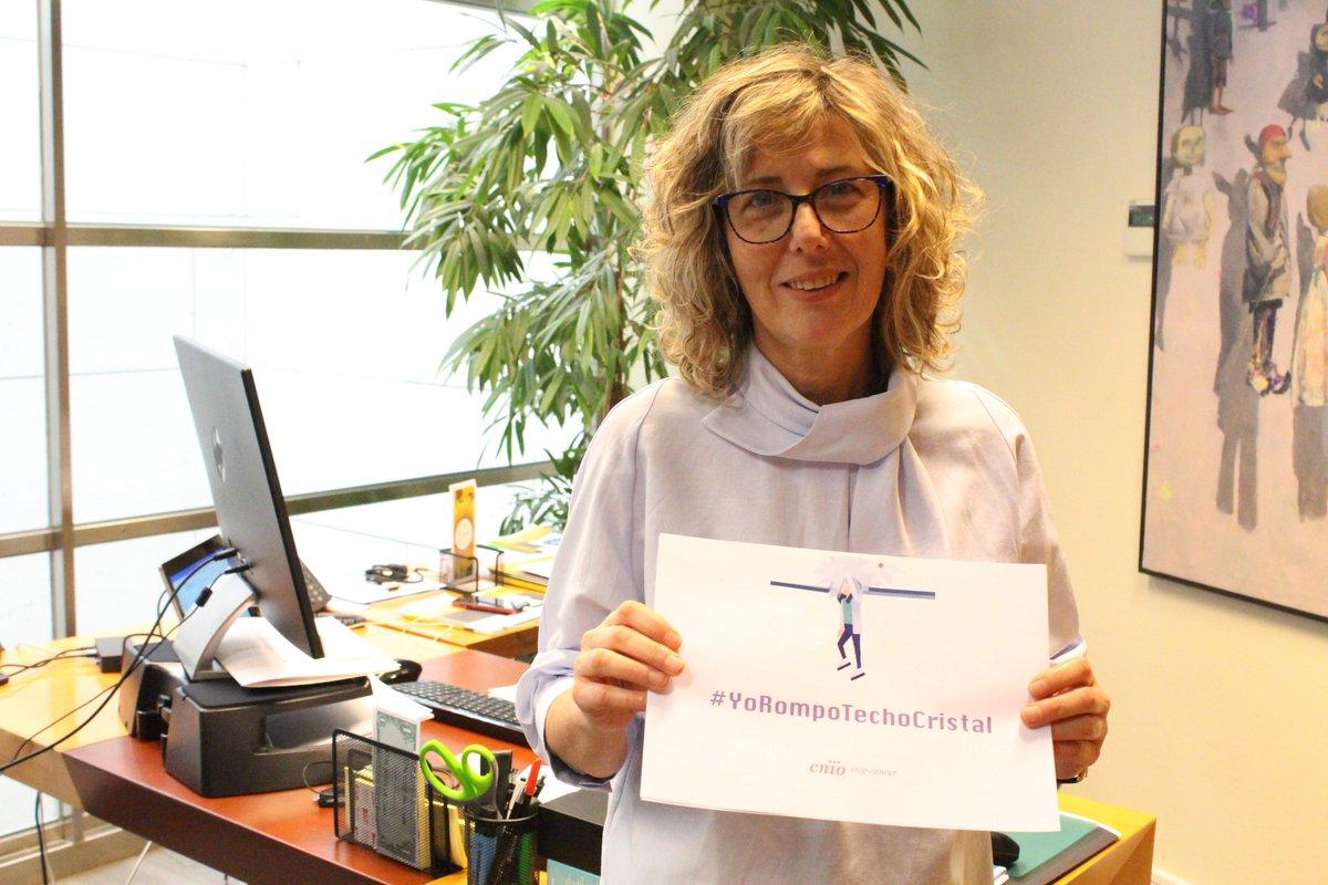 Org. Médica Colegial's photo on #YoRompoTechoCristal