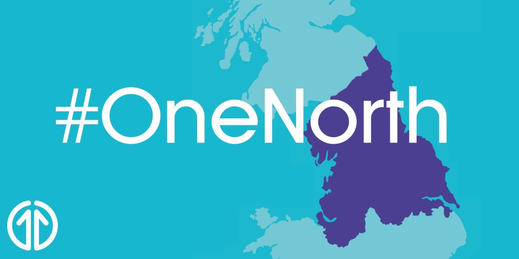 Transport for the North's photo on #OneNorth