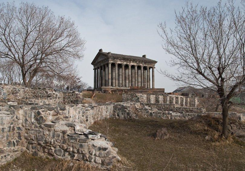 Roman History's photo on Cent