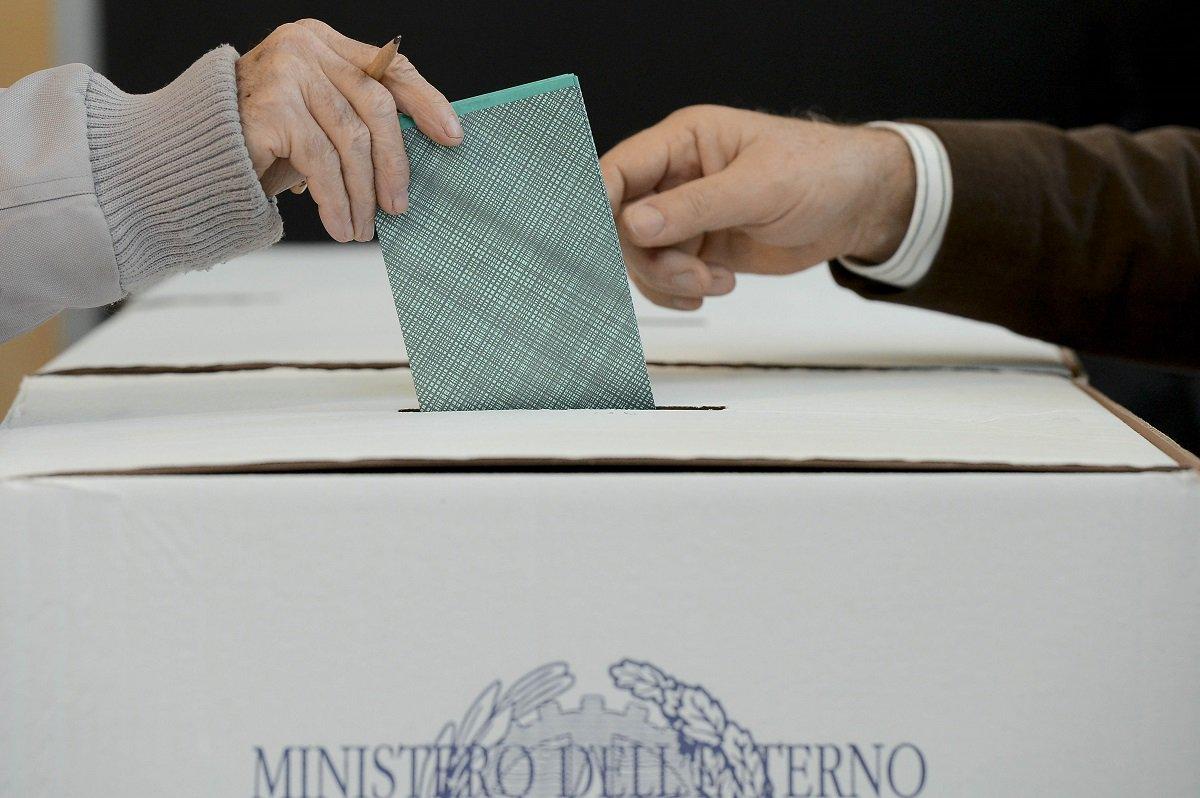 Notizie confermate's photo on Elezioni Abruzzo