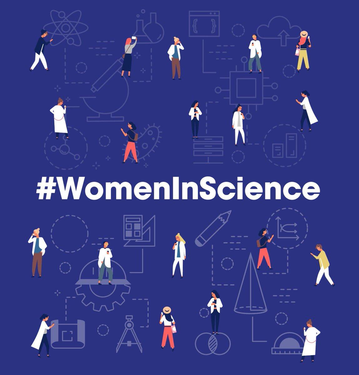 RO2019EU's photo on #FemmesEnScience