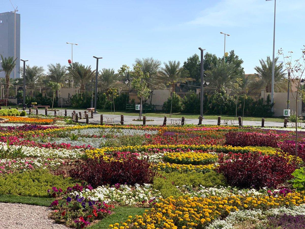 حديقة الزهور الرياض Flowersgarden3 Twitter