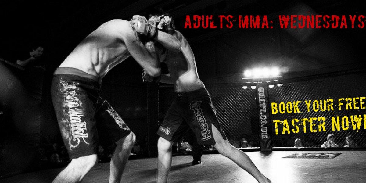 Rising Tide MMA's photo on #newweek