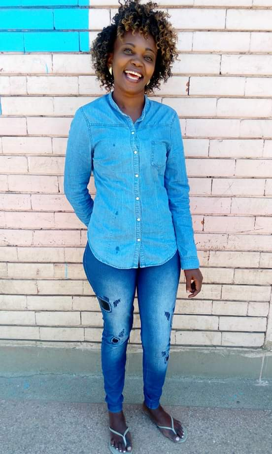 Caroline is a founder member and a case worker of @DandoraJustice who has been missing for 6days now, we are still looking for her and we hope to find her safe and sound. @NationBreaking @JBoinnet @Shikohkihika @robi_chacha #FindCarolineMwatha