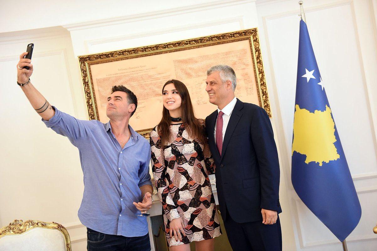 Dialogue Serbie-Kosovo: rencontre des dirigeants jeudi à Bruxelles - Challenges