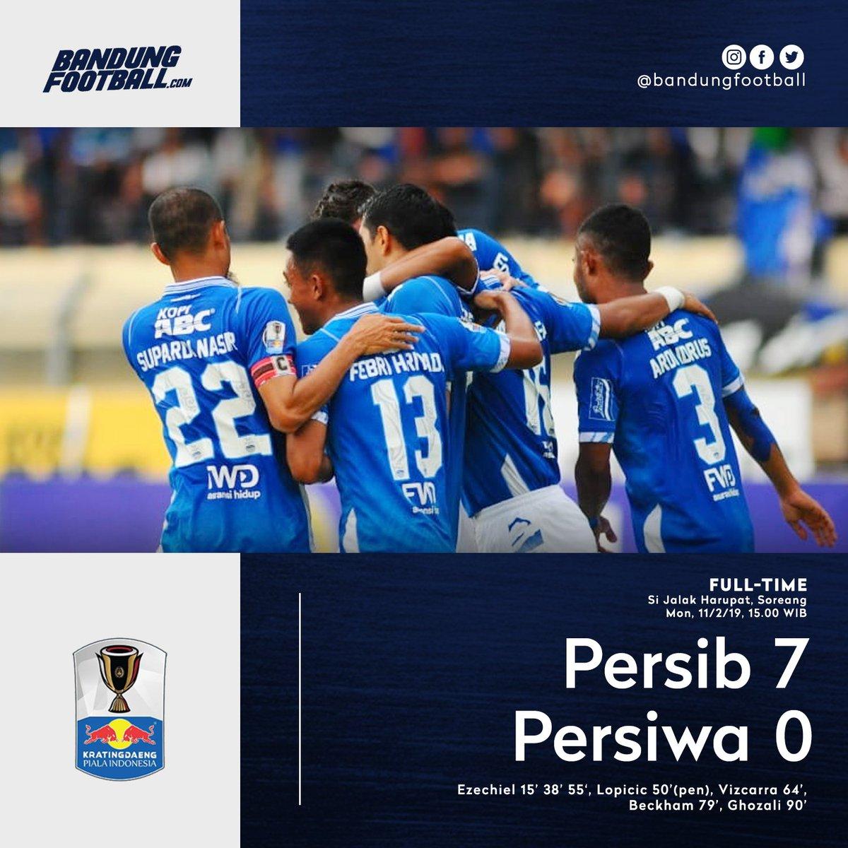 Bandung Football's photo on #PersibDay