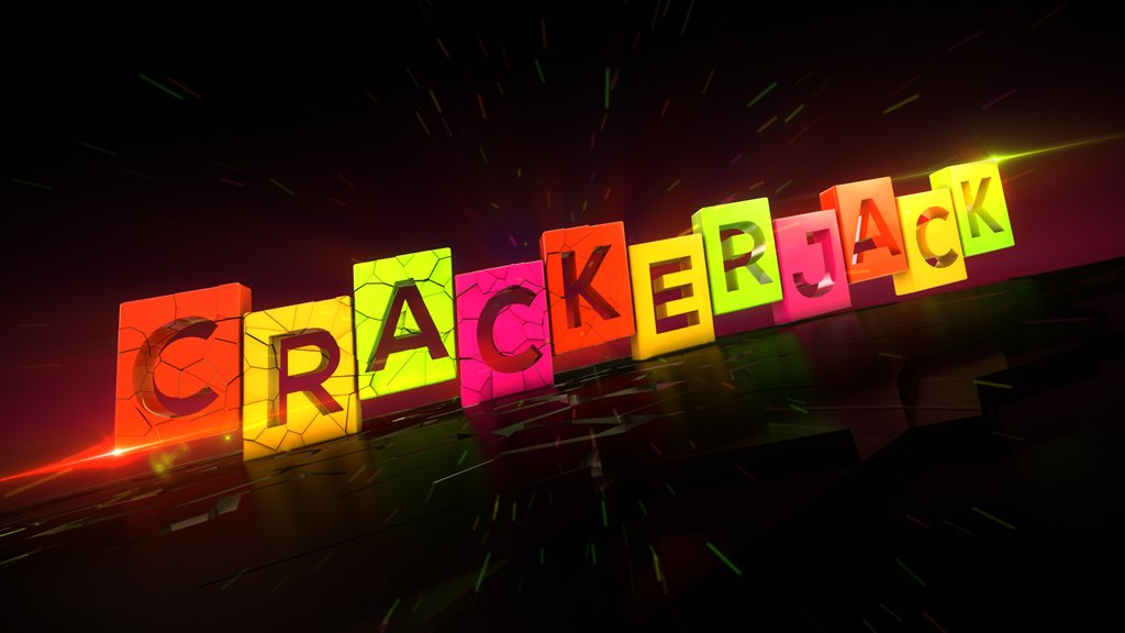 BBC Press Office's photo on #Crackerjack