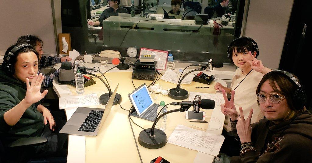 J-WAVE 81.3FM's photo on #digikimono