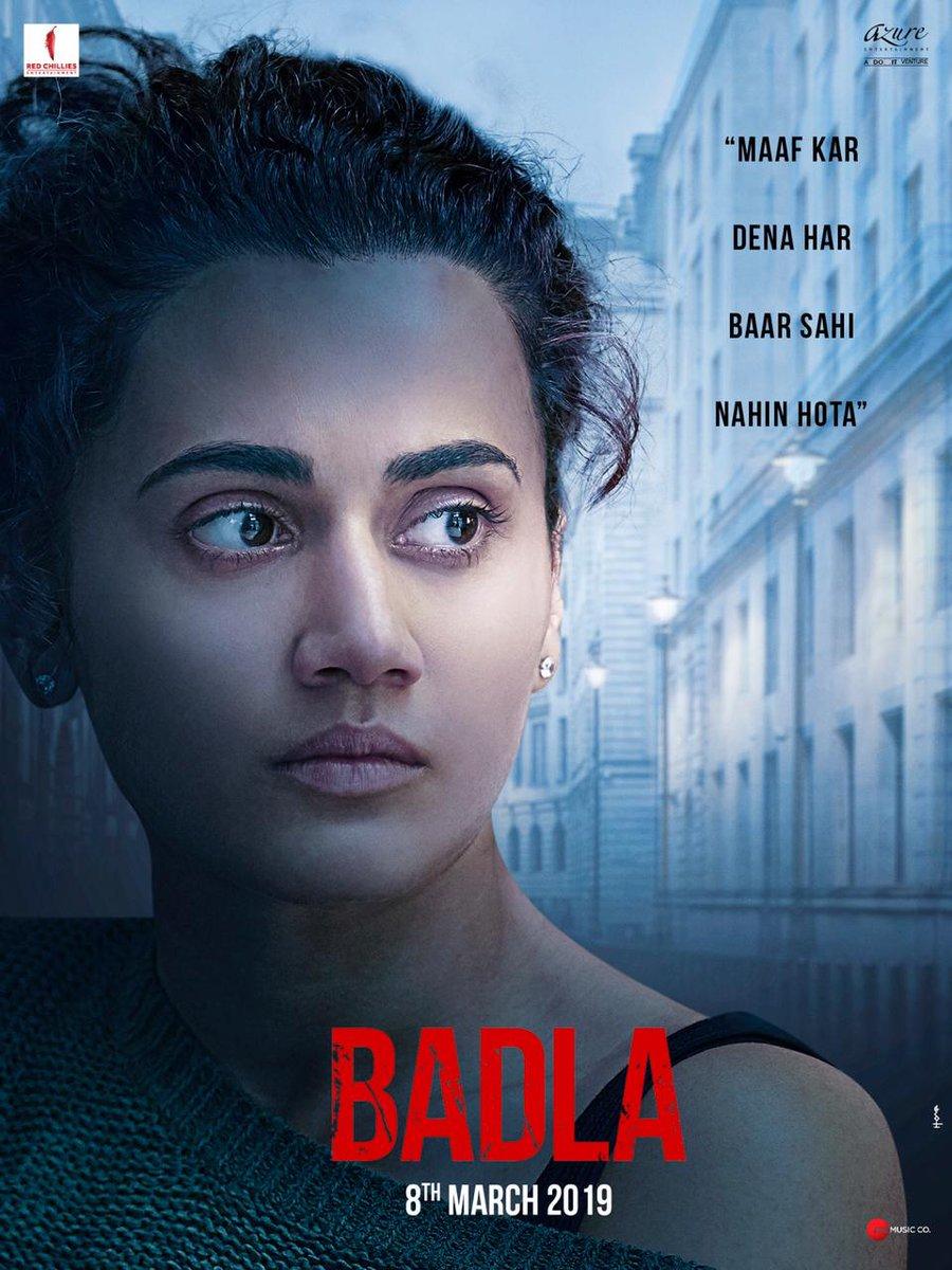 Moviekoop's photo on #Badla