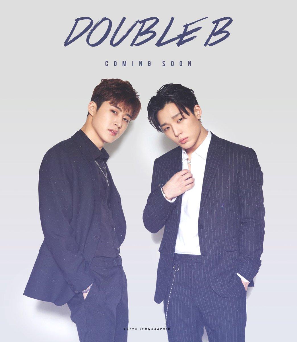 아이콘그래픽's photo on Double B