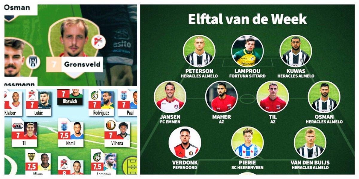 FC Emmen's photo on #emmado