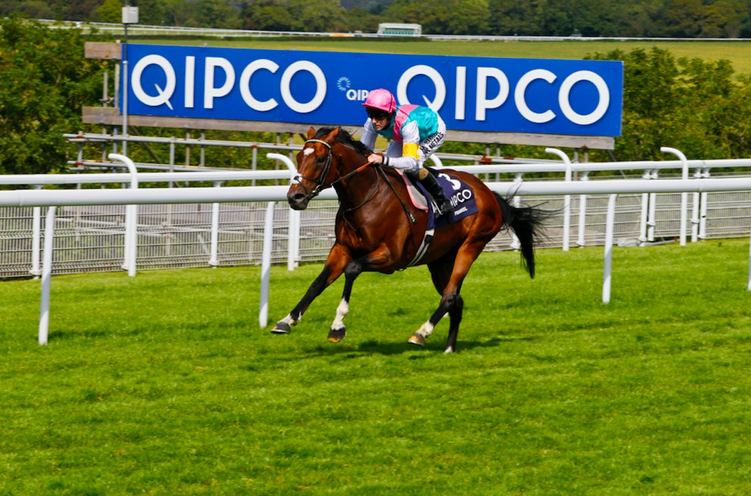 My Racing Tips's photo on frankel