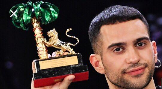 ANOLF Nazionale's photo on #Mahmood