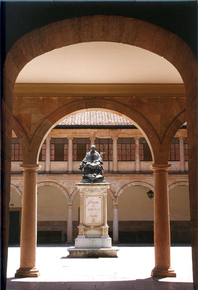 Universidad Oviedo's photo on #11Febrero