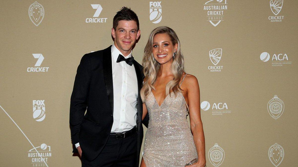 Admin's photo on Australian Cricket Awards